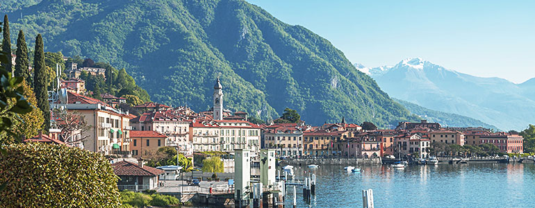 Romantic Trip Valentines Day Holiday Lake Como