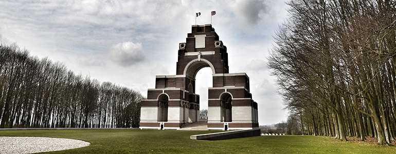 The Somme France