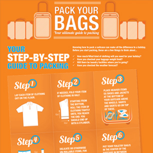 How to Pack Guide